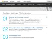 Microsoft va restreindre l'accès au téléchargement manuel de correctifs