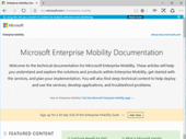 Docs.microsoft.com : un nouveau site de documentation plus moderne