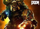 Le nouveau Doom cache des images sataniques dans sa bande son