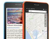 Extensions Edge : en préparation sur Windows 10 mobile ?