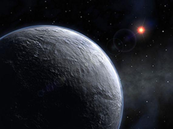 Science: trois exoplanètes découvertes, une potentiellement habitable