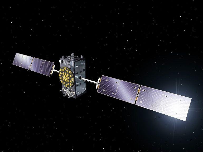 Le GPS Européen Galileo place deux nouveaux satellites en orbite, mise en service prévu pour fin 2016