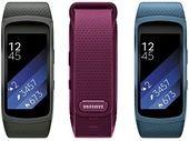 Samsung : les Gear Fit 2 et Gear IconX divulgués par erreur sur la toile ?