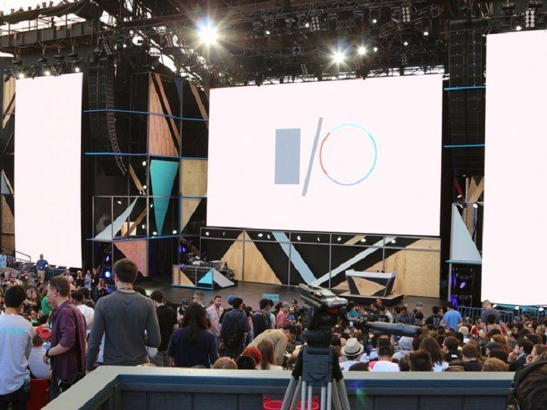 Conférence Google I/O 2016 : réalité virtuelle, bots et Android N au programme