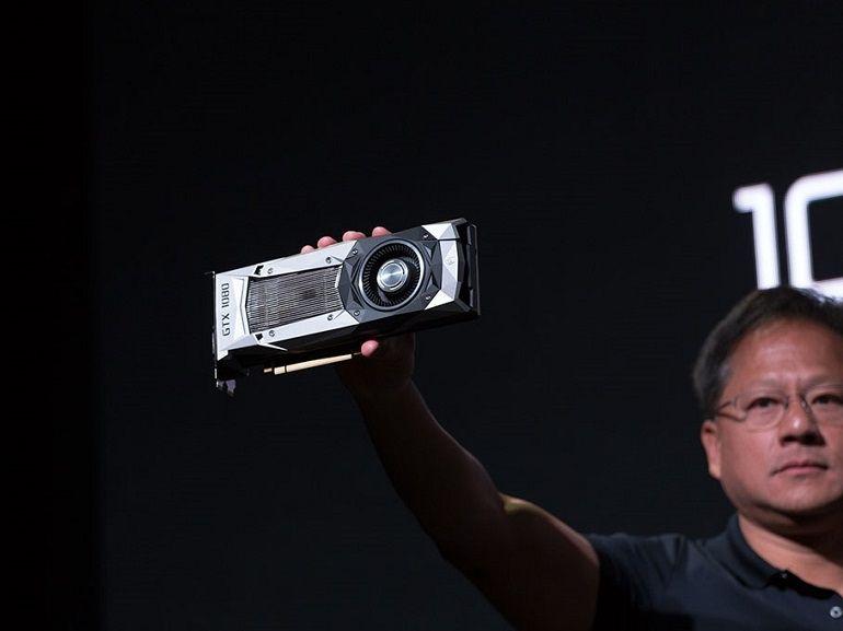 Nvidia GeForce GTX 1080 et 1070 : l'architecture Pascal arrive avec de bien belles promesses