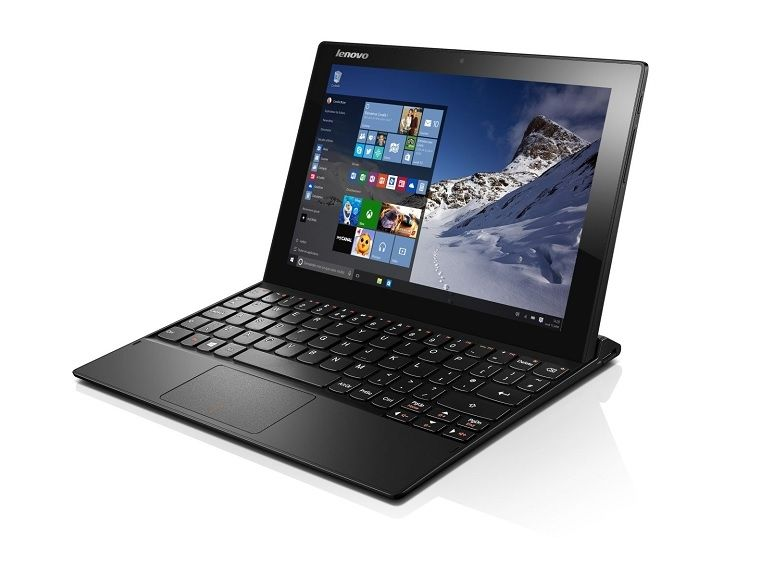 Bon plan : Tablet PC Lenovo Miix 300 à 161€