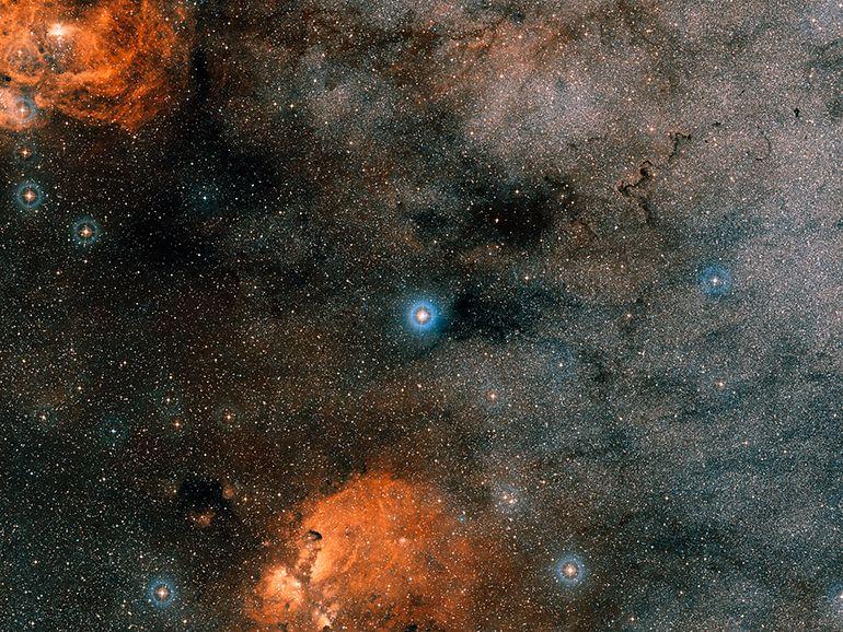 NASA: Kepler découvre 1284 exoplanètes, dont 9 en zone «habitable»