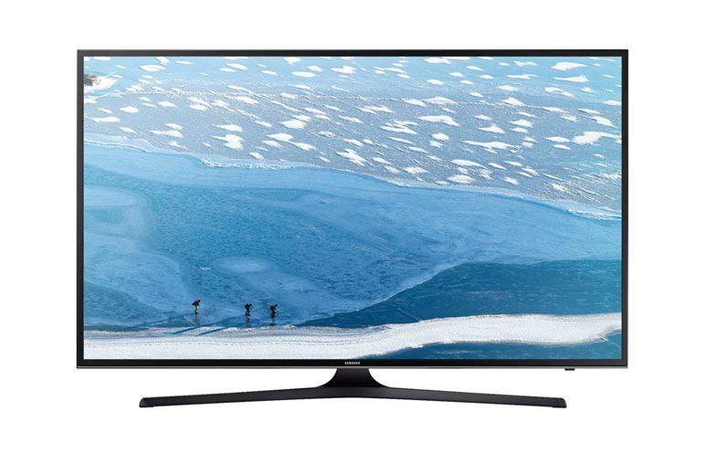 Samsung UE55KU6070