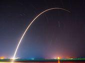 SpaceX parvient de nouveau à faire revenir une fusée sur Terre