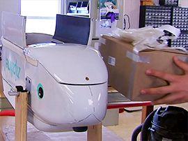 UPS et Zipline livreront des fournitures médicales par drone au Rwanda