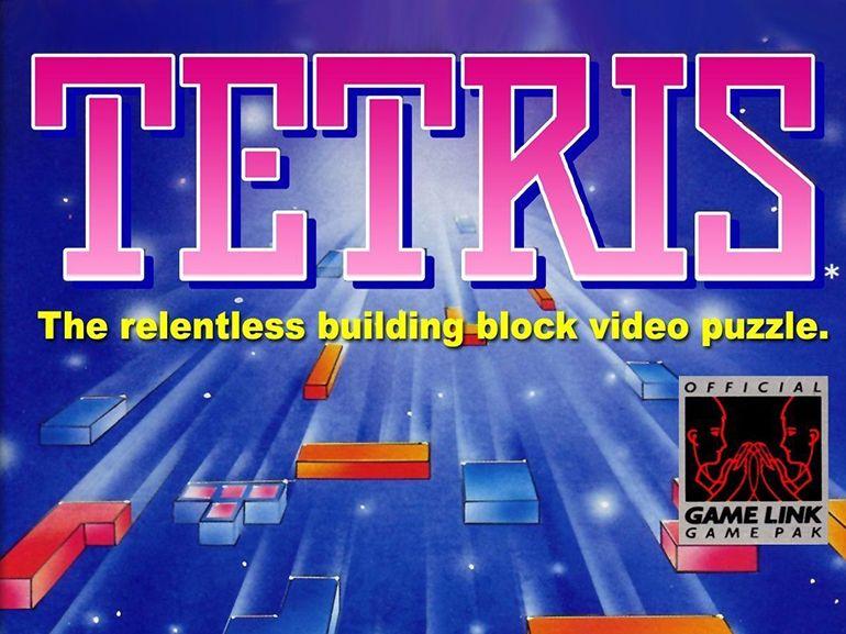 Tetris aura étrangement droit à une trilogie au cinéma