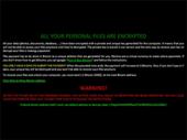 Microsoft alerte sur Zcryptor, un ransomware qui se duplique via USB