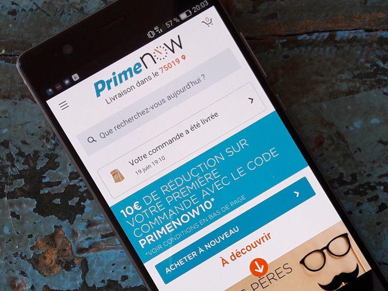 Amazon Prime passe le cap des 100 millions d'abonnés dans le monde