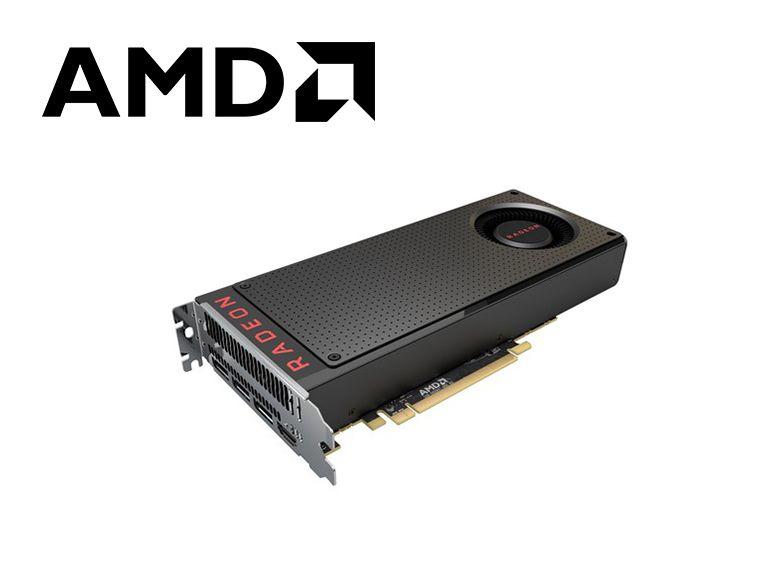 AMD Radeon RX 480 : une carte graphique pour la réalité virtuelle à 200 dollars