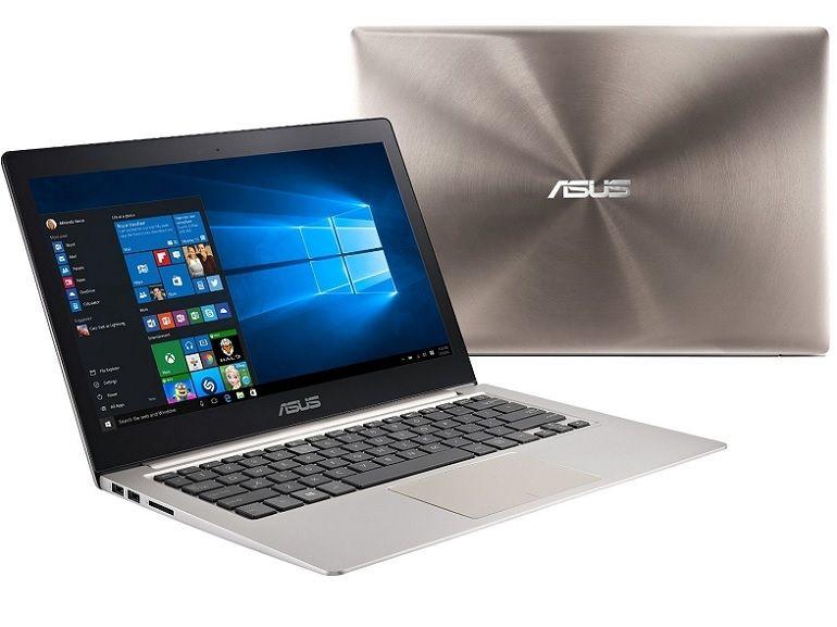 Bon plan : Asus Zenbook 13.3 pouces à 699€ au lieu de 799€
