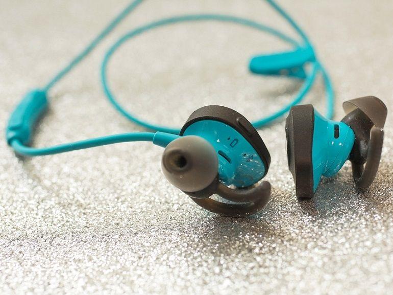 Bose SoundSport sans fil
