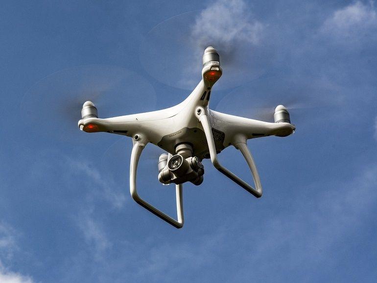 Des drones pour débusquer les fraudeurs fiscaux?