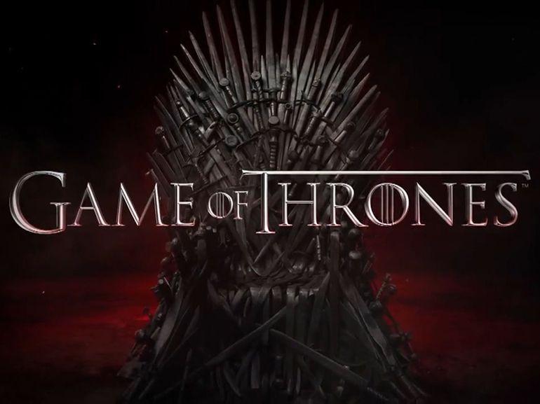 Game Of Thrones : HBO à nouveau piraté
