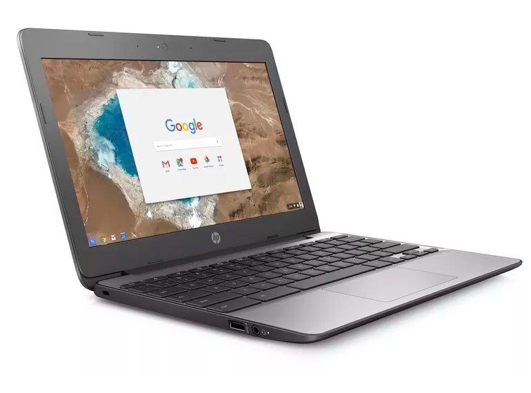 HP annonce un Chromebook 11 pouces tactile