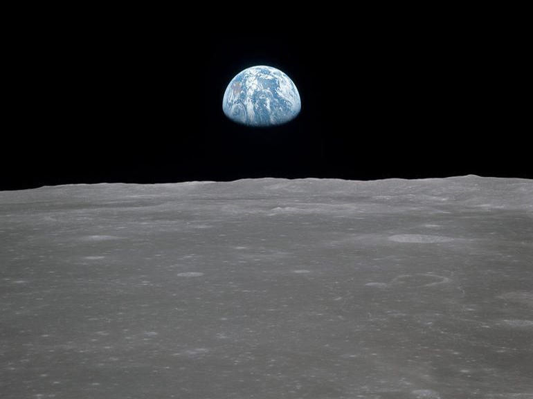 Le Japon développe des machines de construction autonomes pour Mars et la Lune