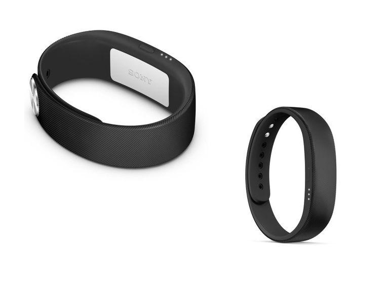 Soldes : Sony Smartband SWR10 à 39€ au lieu de 89€