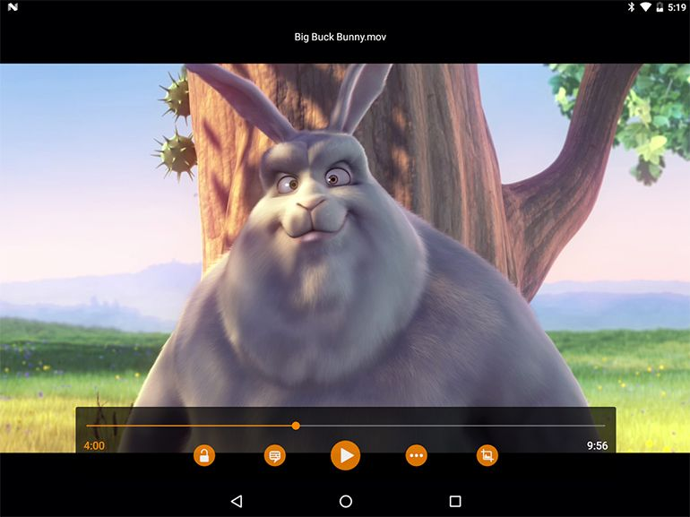 VLC 2.0 arrive sur le Play Store avec de nombreuses nouveautés