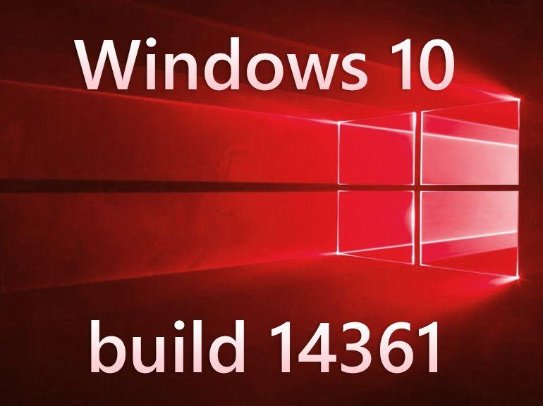 Windows 10 Build 14631 : nouvelle extension Edge et retouches de l'interface