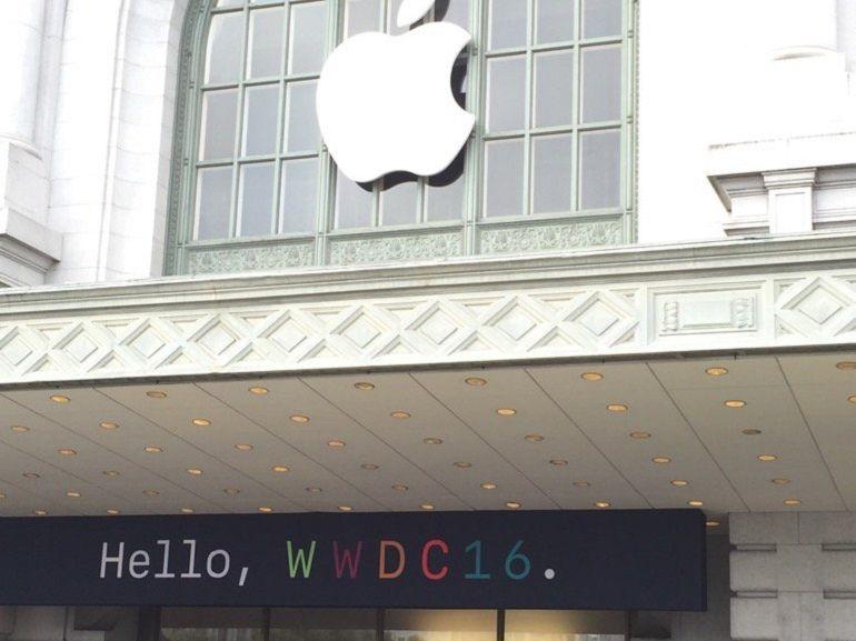 Conférence Apple WWDC 2016: ce qu'il faut retenir des annonces