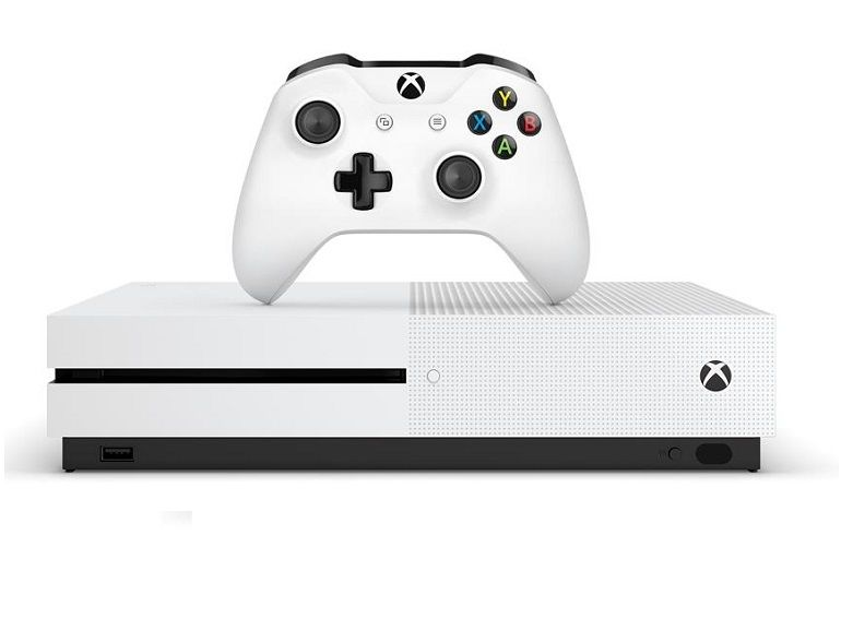 Bon plan : le pack Xbox One S 500 Go, Assasin's Creed + 8 jeux à 269€