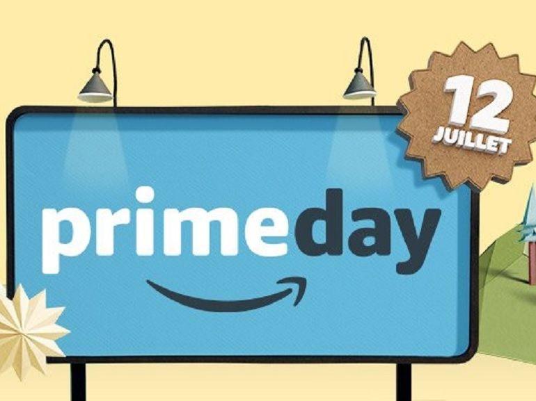 Prime Day : les super-soldes d'Amazon, c'est maintenant