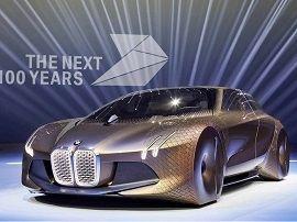 """BMW s'associe à Intel et Mobileye pour devenir """"le numéro 1 de la voiture autonome"""""""