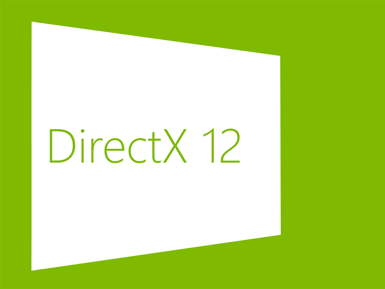 DirectX 12 : Microsoft facilite le support des configurations à 2 deux cartes graphiques