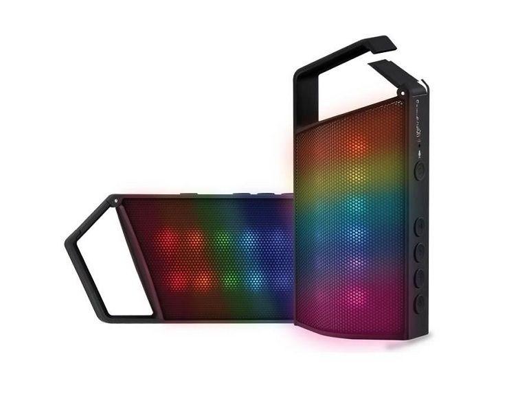Bon plan : enceinte Sound Vision Bluetooth à 6.91€ au lieu de 25€ !