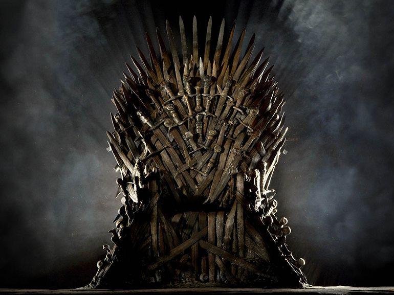 Netflix, Amazon et Disney chercheraient à faire signer les créateurs de Game of Thrones