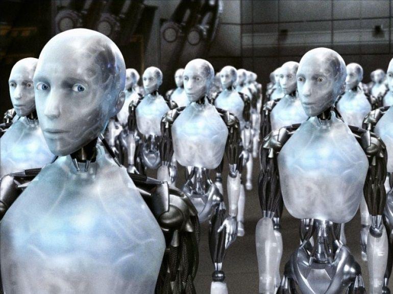 Robots : l'Europe veut des règles, mais pas de revenu universel