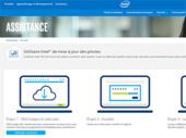 Intel : mise à jour des pilotes graphiques pour Windows 7, 8 et 10