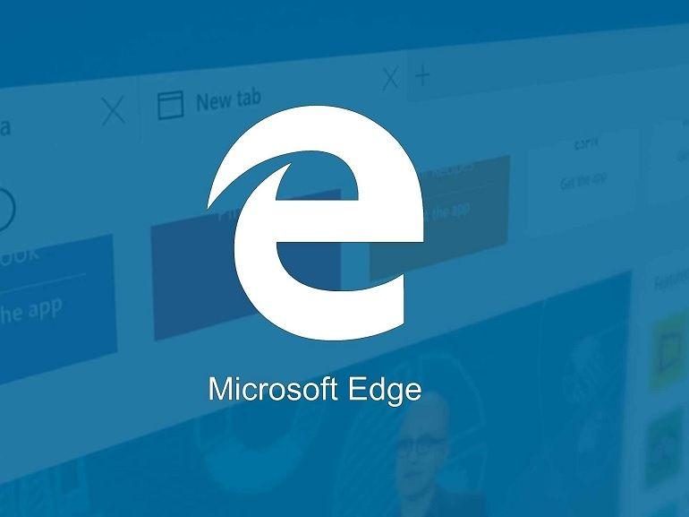 Le navigateur Edge pourrait se décliner en version mobile sur iOS et Android