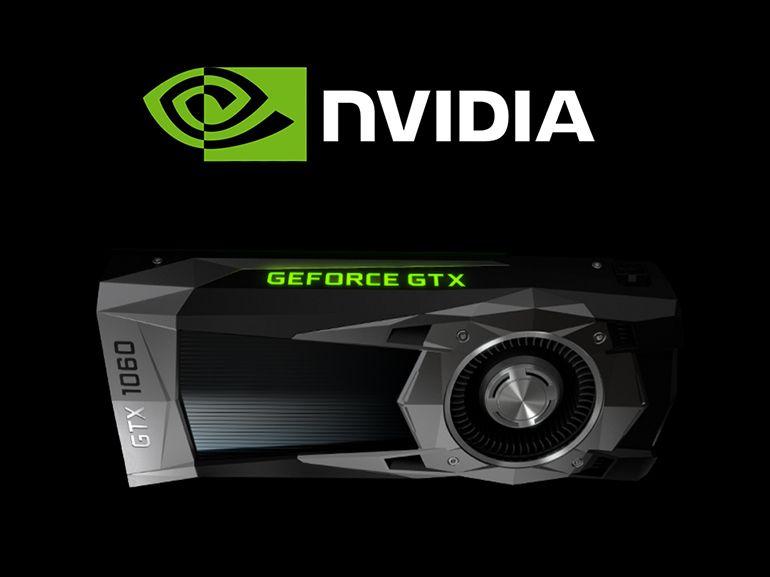 Nvidia annonce la GeForce GTX 1060 pour concurrencer AMD et sa RX 480