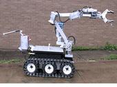 Un robot pour tuer le Sniper de Dallas