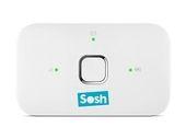 Orange lance l'Airbox Sosh pour connecter en 4G la famille durant les vacances