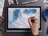 Windows 10 et les Surface par abonnement, mais pour les entreprises