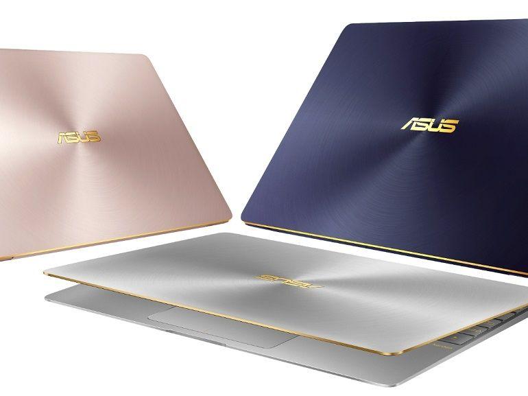 IFA 2016 : Asus présente le ZenBook 3 et la ZenWatch 3