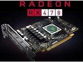 AMD lance sa Radeon RX 470 pour les joueurs Full HD qui ne veulent pas se ruiner