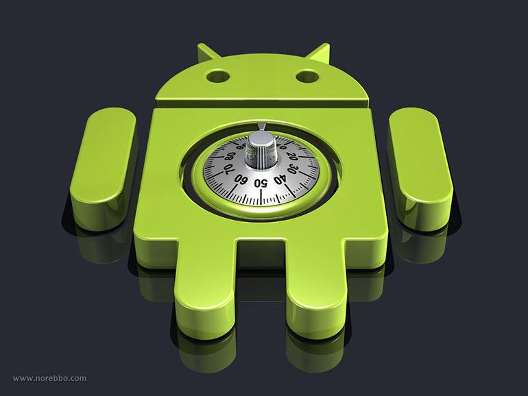 Sécurité d'Android: la plupart des fabricants zappe des correctifs, puis vous ment
