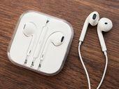 Apple AirPods : des écouteurs sans fil haut de gamme pour l'iPhone 7 ?
