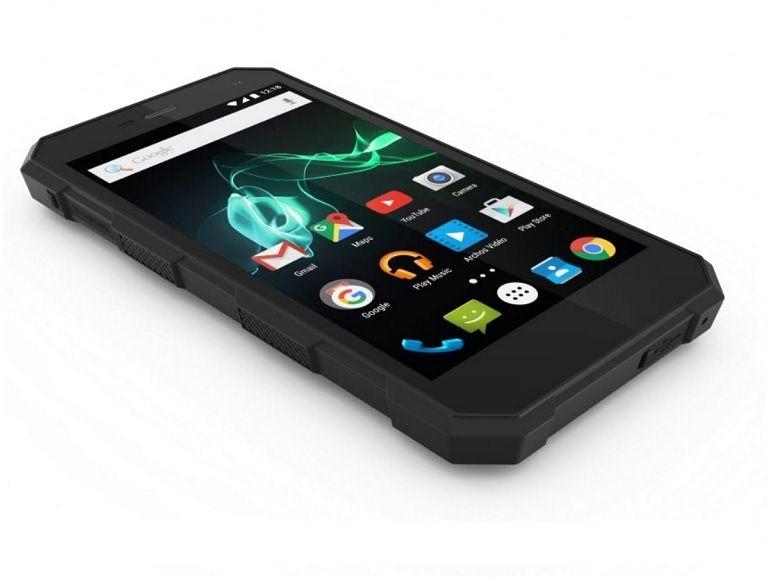 IFA 2016 : Archos dévoile un smartphone durci, le 50 Saphir ainsi que le 55 Diamond Selfie