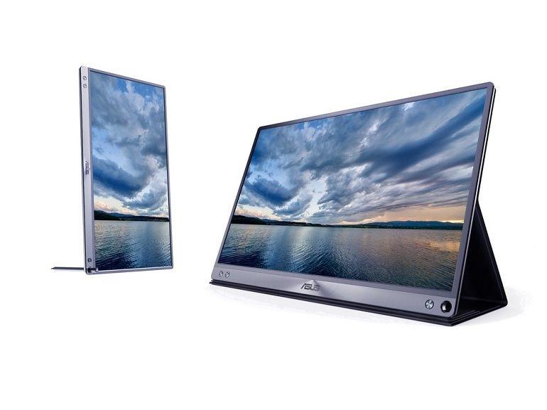 IFA 2016 : Asus Zenscreen, un écran de 15 pouces portable pour votre PC portable