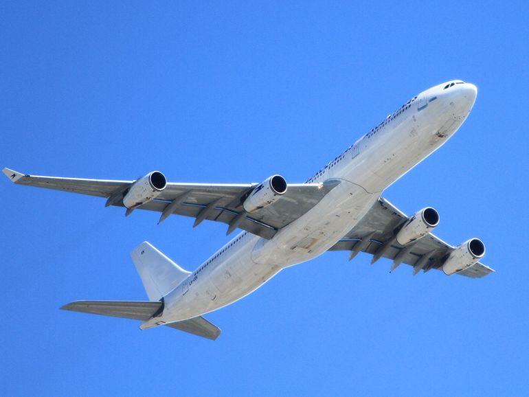 Surveillance: la NSA espionne les passagers d'avions en plein vol