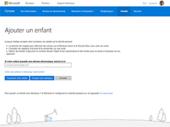 Contrôle parental Windows : Microsoft met à jour ses fonctionnalités