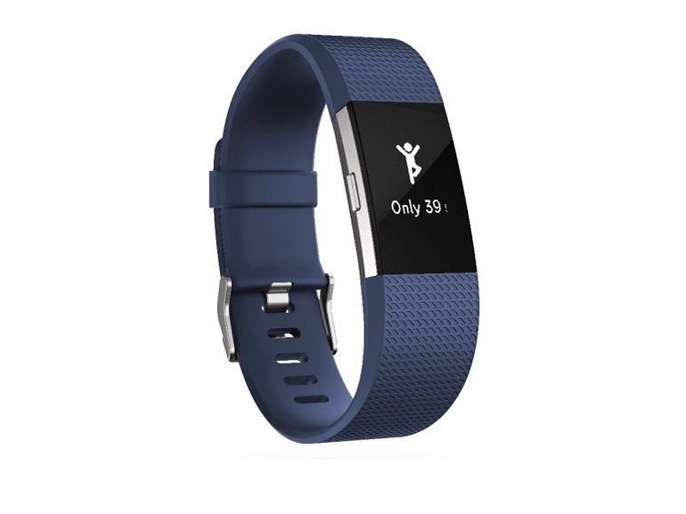 IFA 2016 : Fitbit dévoile deux nouveaux bracelets, les Charge 2 et Flex 2